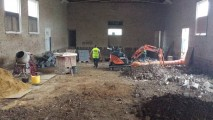 Re-development of The Old Drill Hall